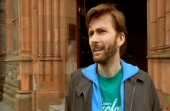 David Tennant in 'Who Do You Think You Are?'