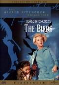 'The Birds' dvd