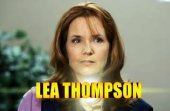 Lea Thompson opening credit for 'Adventures of a Teenage Dragon Slayer' (2010)