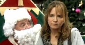 Lea Thompson in 'All I Want for Christmas' (also known as 'The Mrs Claus') (2008)