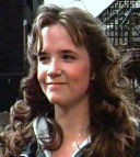 Lea Thompson as Lisa Litski in 'All the Right Moves' (1983)