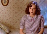 Lea Thompson as young Lorraine in 'Back to the Future: Part 1' (1983)
