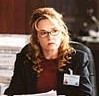 Lea Thompson as Camille Paris in 'For the People'