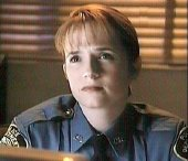 Lea Thompson as Christine Paley in 'Right to Remain Silent' (1996)