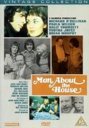 Poster for 'Man About The House'