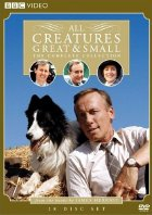 'All Creatures Great and Small' - complete edition on dvd