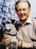 Alf Wight ('James Herriot')