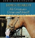 Audiobook - All Creatures Great and Small