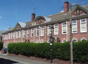 Priory Grammar School in Shrewsbury