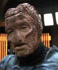 Tony Todd as Hirogen in 'Star Trek: Voyager'