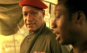 Tony Todd as General Benjamin Juma in '24'