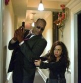 Tony Todd & Brooke Lewis in 'iMurders'