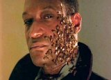 Tony Todd as Candyman in 'Candyman: Farewell to the Flesh'