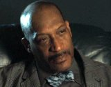 Tony Todd as Detective Shields in 'Dark Reel'