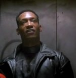 Tony Todd as The Count in 'Enemy Territory'