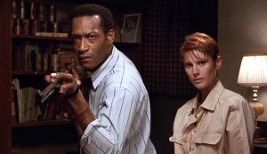 Tony Todd & Patricia Tallman in 'Night of the Living Dead'