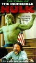 'The Trial of The Incredible Hulk' DVD