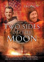 'Two Sides of the Moon' by David Scott and Alexei Leonov