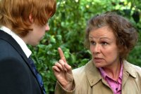 Julie Walters & Rupert Grint in 'Driving Lessons'