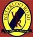 Waterloo Road school badge