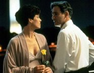Sigourney Weaver & Kevin Kline in 'The Ice Storm' (1997)