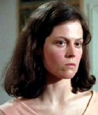 Sigourney Weaver as Tony Sokolow in 'Eyewitness' (1981)