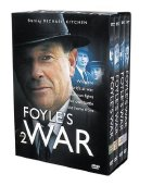 'Foyle's War' on DVD