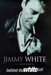 Jimmy White's autobiography 'Behind the White Ball'