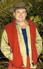 Jimmy White in Series 9 of 'I'm a Celebrity...Get Me Out of Here!'
