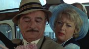 Kenneth Connor & June Whitfield in 'Carry On Abroad'