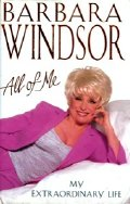 Barbara Windsor's autobiography 'All of Me: My Extraordinary Life'