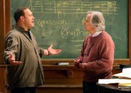 Henry Winkler & Kevin James in 'Here Comes the Boom' (2012)