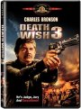'Death Wish 3' dvd cover