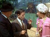 Norman Wisdom in 'Press For Time'