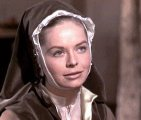 Susannah York as Margaret More in 'A Man for All Seasons'