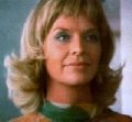 Susannah York as Terry Steyner in 'Gold'
