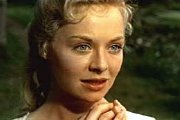 Susannah York as Sophie Western in 'Tom Jones'