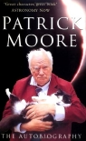 Patrick Moore 'The Autobiography' - Patrick with Jeannie on the cover